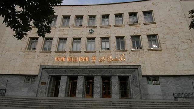 İran'ın Milli Bankası'na SWIFT yasağı