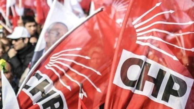 CHP 14 başkanın yarısıyla yola devam edecek