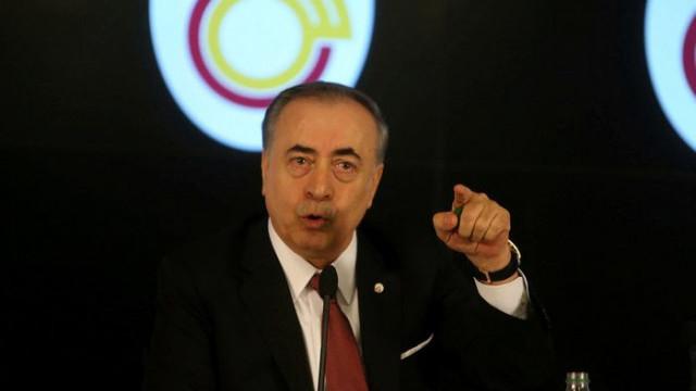 Mustafa Cengiz'den TFF ve Fenerbahçe'ye şok sözler