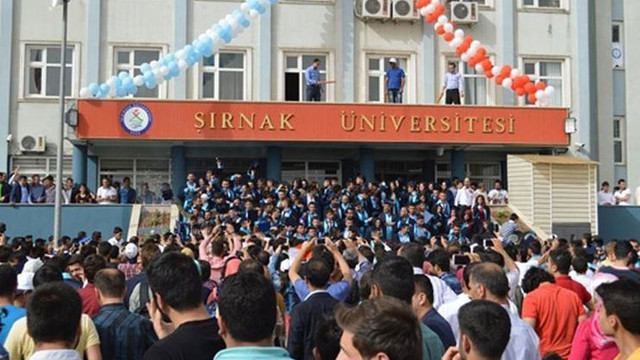 Üniversiteye bacanak ataması