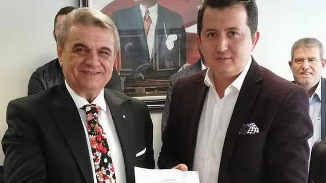 İYİ Partili ismin ağabeyi AK Parti'den aday oldu