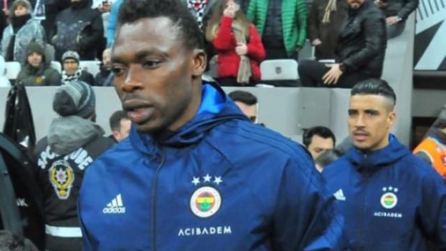 Fenerbahçe'de Kameni ve Dirar sürprizi!