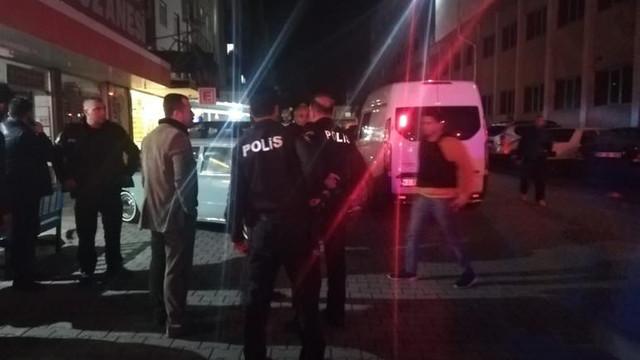Belediye Başkanına silahlı saldırı !