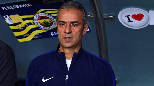 İsmail Kartal: Kurşunlanma olayı olmasaydı Fenerbahçe'yi şampiyon yapardım
