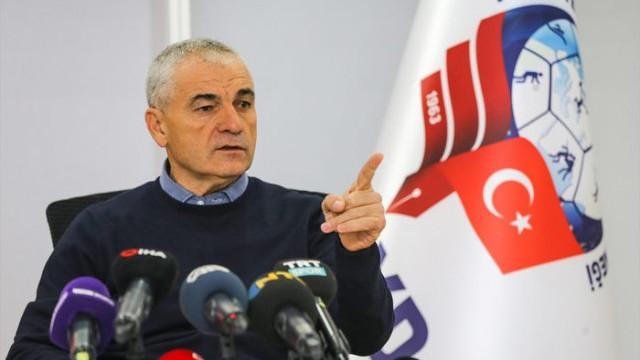 Rıza Çalımbay: Bazı şeylere girersek Konyaspor karışır