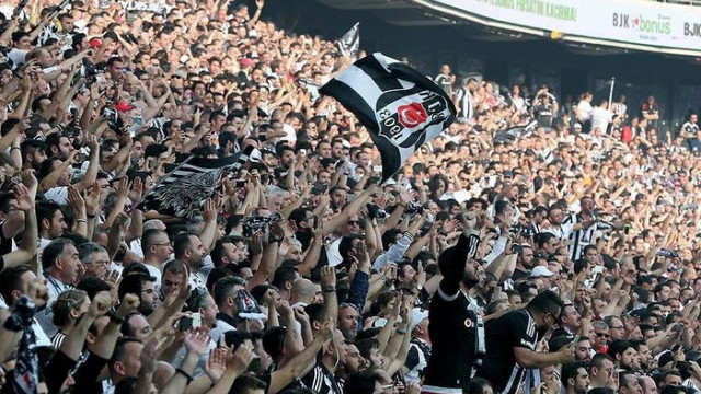 Beşiktaş marşları sözleri: Kara kartalların sevilen marşları!