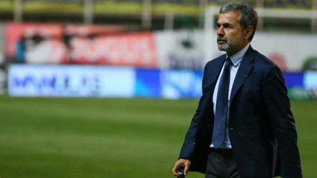 Atiker Konyaspor Aykut Kocaman ile görüşecek