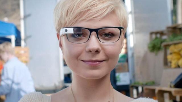 Google Glass 2 için geri sayım başladı