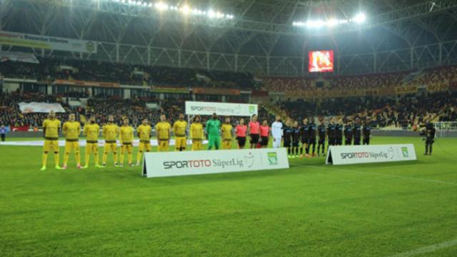 Yeni Malatyaspor şanssızlığına son vermek istiyor