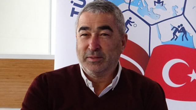 Samet Aybaba'dan transfer sözleri
