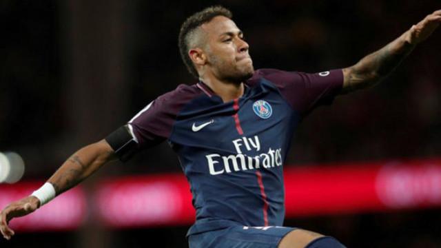 Barcelona'dan Neymar transferine açık kapı