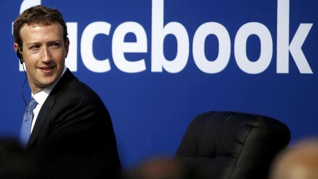 Zuckerberg'den çalışanlarına: ''iPhone kullanmayın''