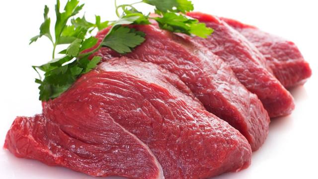 Kırmızı et böbrek taşı yapıyor