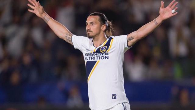 Zlatan Ibrahimovic eski takımı Milan'a dönüyor