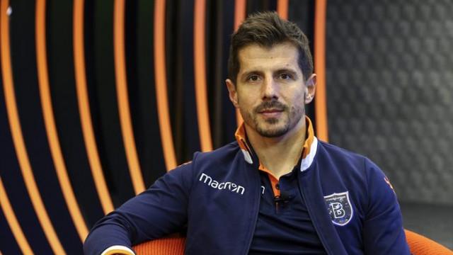 Emre Belözoğlu: Umarım sezon sonunda şampiyonlukla veda ederim
