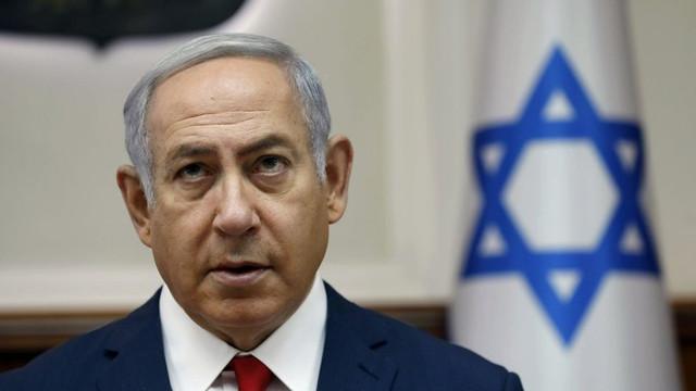 Netanyahu'dan Kaşıkçı açıklaması