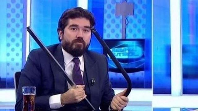Rasim Ozan Kütahyalı ''Boşnak'' ayıbının hesabını mahkemede verecek