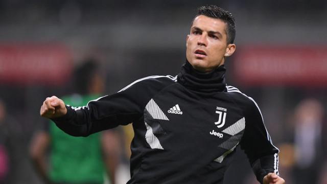 Ronaldo'nun Ballon d'Or'a aday gösterilmeyeceği iddia edildi!