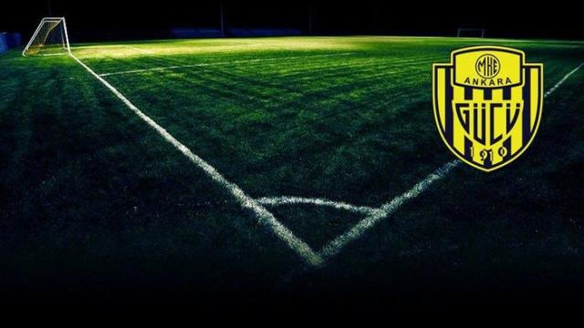 Ankaragücü'nden Beşiktaş maçı için stat açıklaması