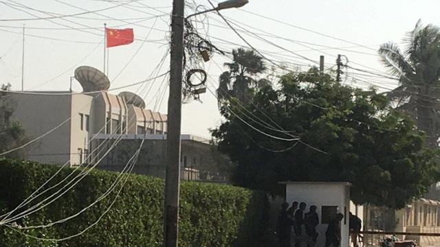 Pakistan'da peş peşe saldırılar ! Çok sayıda ölü var