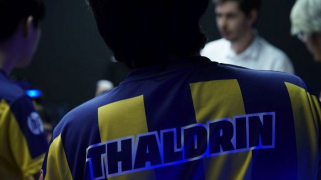 1907 Fenerbahçe'nin oyuncusu Thaldrin oyunculuğa devam etmeyecek!
