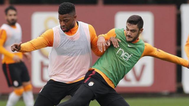 Galatasaray gözünü Şampiyonlar Ligi'ne çevirdi