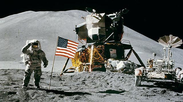 Rusya ABD'nin Ay'a gidip gitmediğini söyleyecek