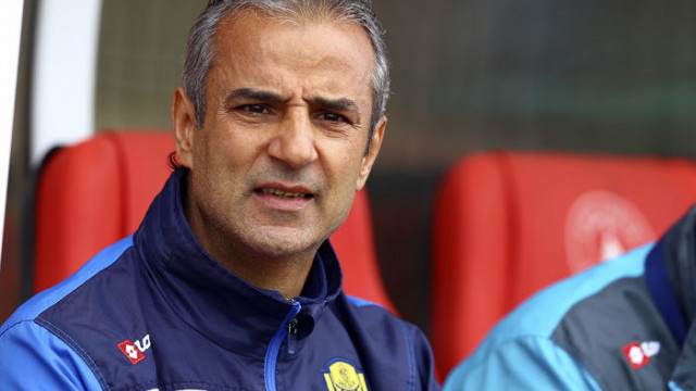 İsmail Kartal'dan Beşiktaş maçı sonrası stat tepkisi