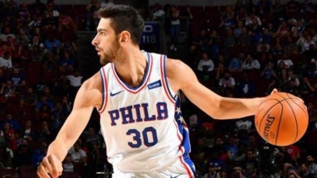 Brooklyn Nets 125 - 127 Philadelphia 76ers