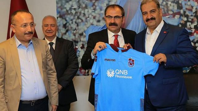 Ömer Sağıroğlu: Trabzon futbolcu tarlası, iyi işlemek gerek