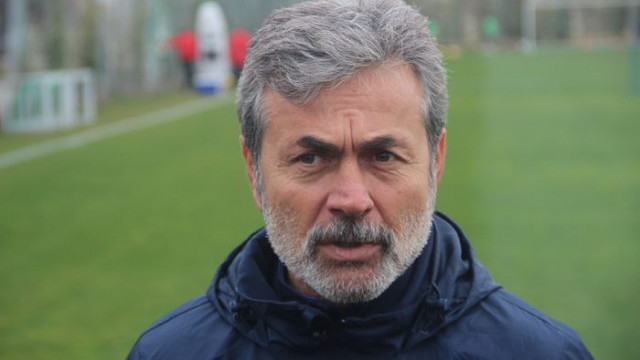 Aykut Kocaman: Galatasaray maçı bir penaltıya indirgendi
