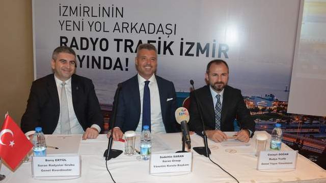 102.5 Radyo Trafik İzmir yayında