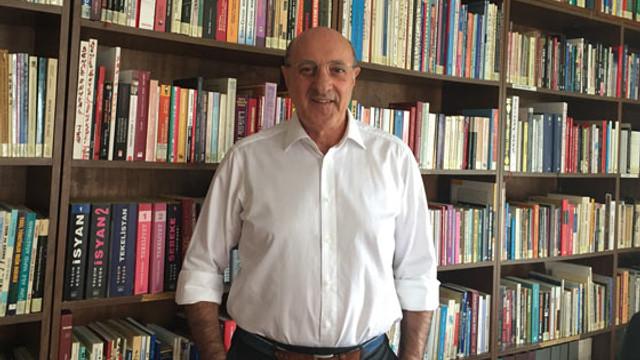 CHP'nin İstanbul adayı İlhan Kesici mi ?