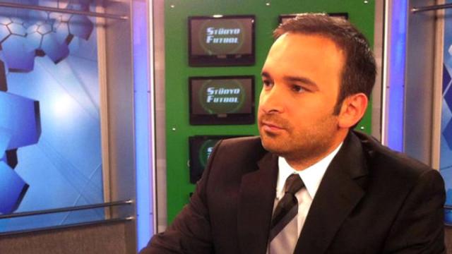 FB TV'nin eski haber müdürüne hapis cezası