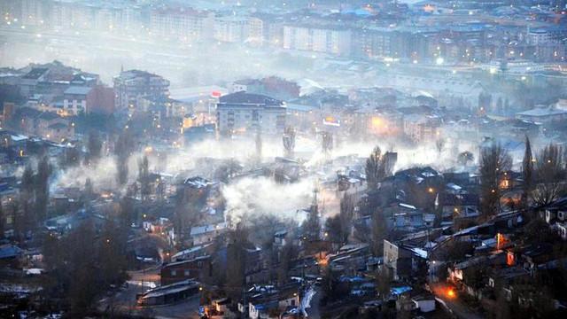 İşte Türkiye'nin en kirli 6 ili