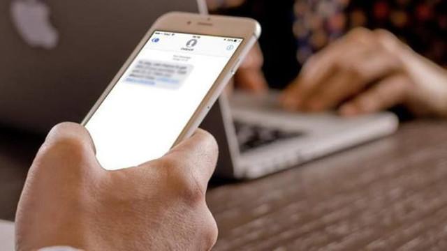 SMS kullanımı tarih oluyor