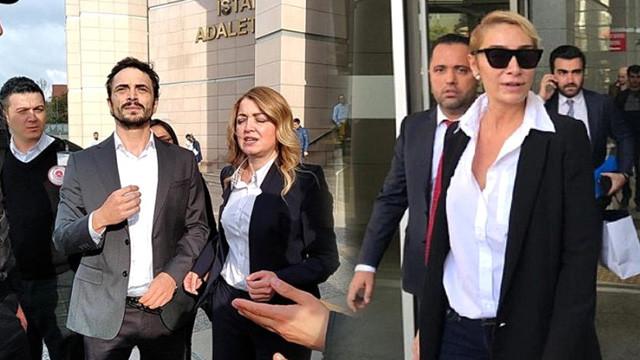 Ahmet Kural ve Sıla'nın avukatları mahkemelik oluyor