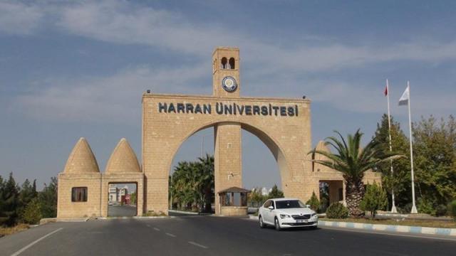 Harran Üniversitesi rektörülüğüne o isim atandı