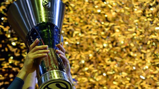 THY Euroleague Final-Four'unun biletleri tükendi