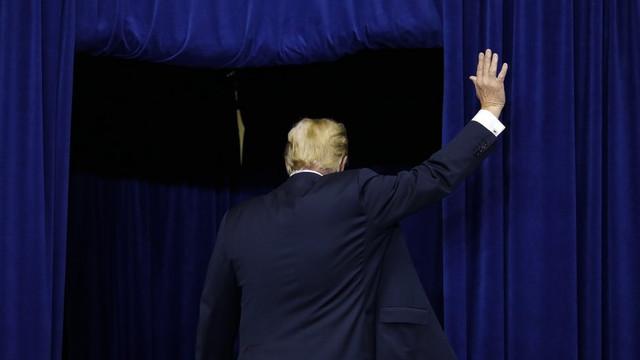 Trump ''zafer'' ilan etti ama başı büyük dertte