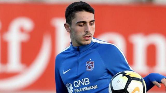Trabzonspor'a Abdülkadir Ömür müjdesi