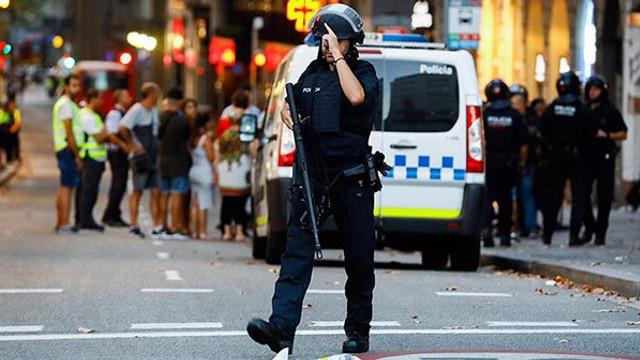 İspanya'yı ayağa kaldıran terör alarmının sebebi ortaya çıktı