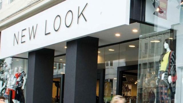 Giyim devi 100 mağazasını kapatıyor