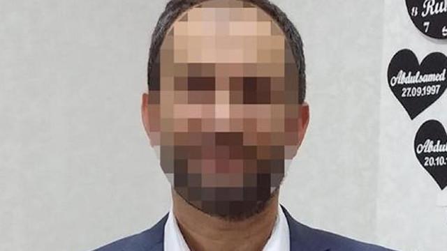 Atatürk'e ''hain'' deyip portresini indirtti ! İfadesi ortaya çıktı