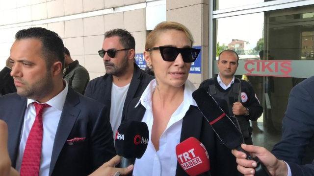Sıla'ya yargıdan iyi haber; o dava reddedildi
