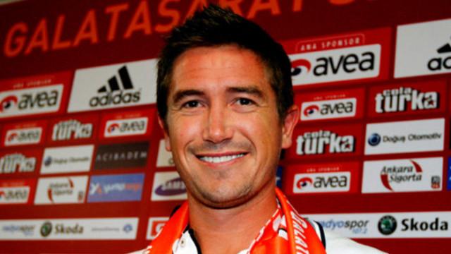 Harry Kewell: Galatasaray taraftarının bana olan ilgisi inanılmaz!