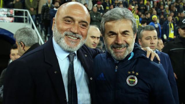 Hikmet Karaman'dan Fenerbahçe sözleri