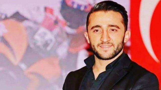Şampiyon sporcu İbrahim Yıldız hayatını kaybetti