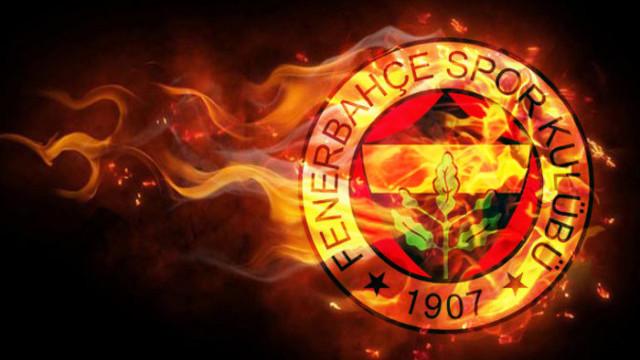 Fenerbahçe'de Yassine Benzia, idari kararla Anderlecht maçının kadrosuna alınmadı