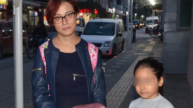 ''Ailenize söylemeyin'' demiş ! Okulda skandal iddia